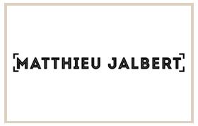 Matthieu Jalbert
